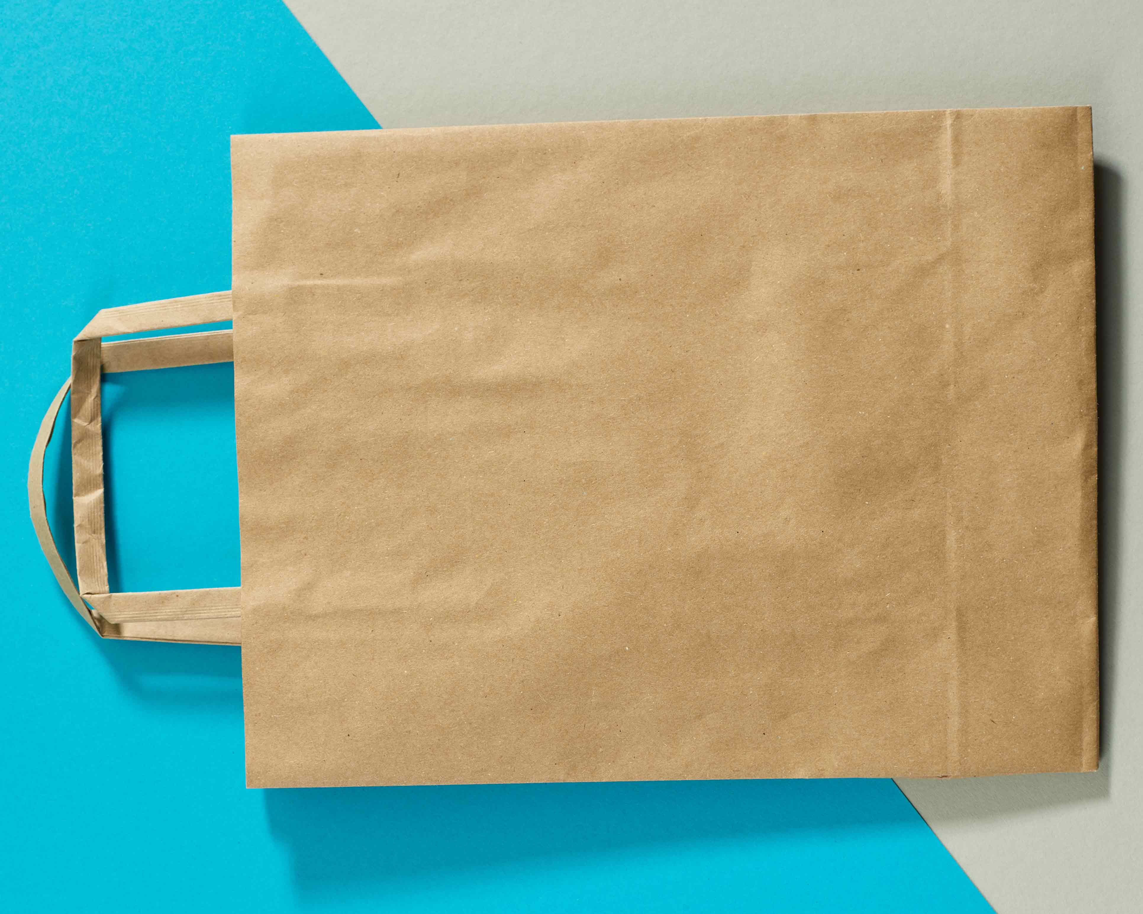 Learn How To Make Paper Bag At Home