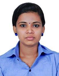 Sandhya Krishna