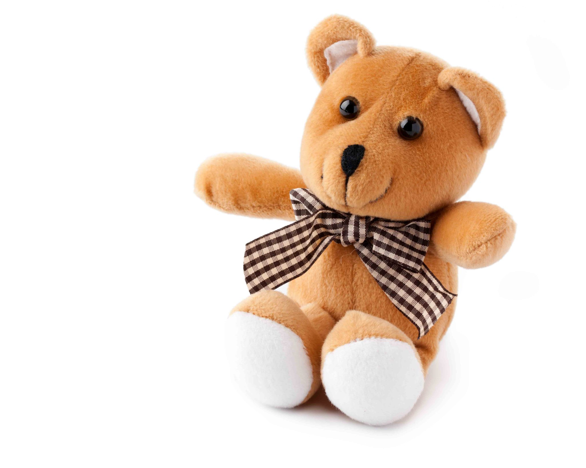 Learn How To Make Teddy Bear At Home