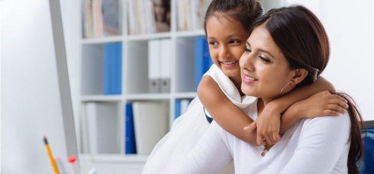 7 Best Work At home Jobs For Unemployed Mom's And Housewives