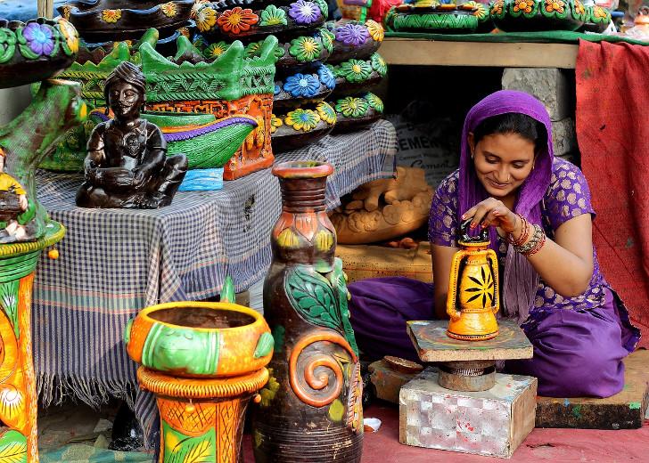 WOMEN ASSOCIATIONS IN INDIA