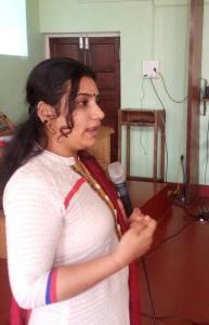 Women entrepreneurship awareness training