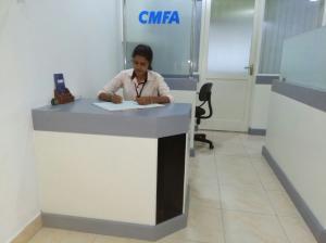 CMFA Kochi office